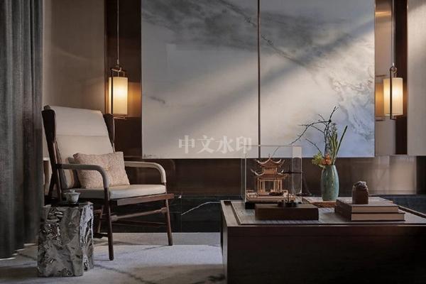 设计师杨帅案例-旷世新城